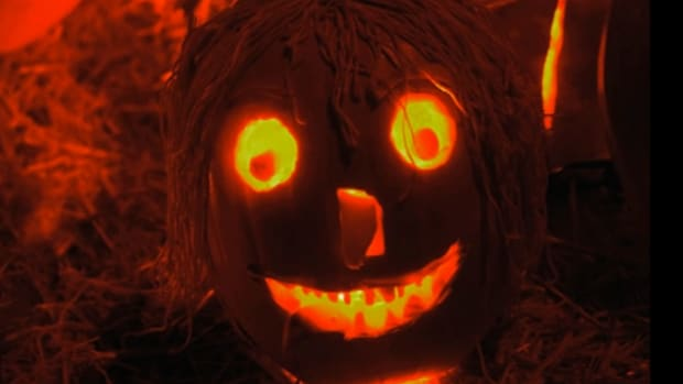 Halloween was originally called Samhain and marked the end of the harvest season for Celtic farmers.