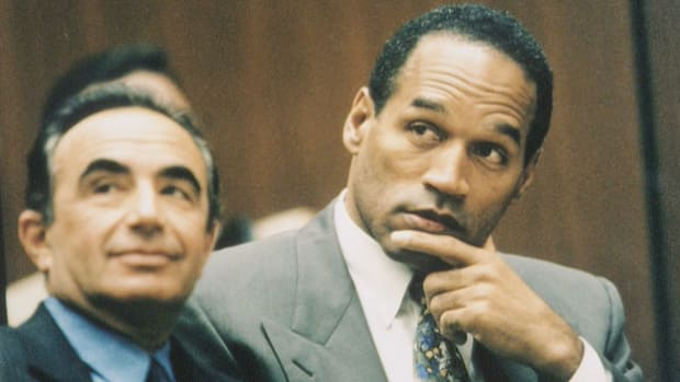 O.J. Simpson Verdict Announced