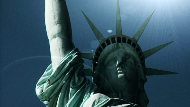 Did you know the Statue of Liberty was built to withstand hurricane-force winds with copper skin less than two pennies thick? And that's not all you may not know about this American icon.