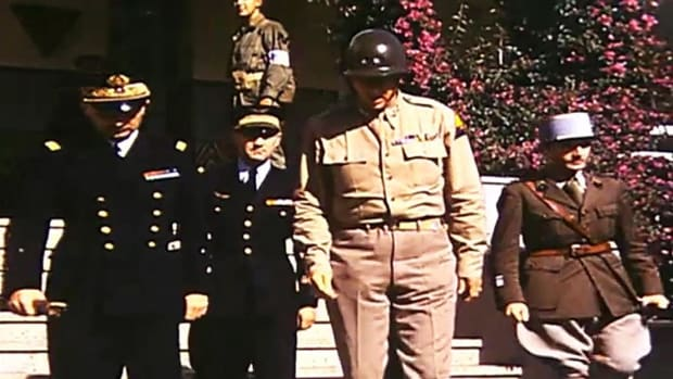 Find out why the legend of George S. Patton, Jr. endures, even 60 years after his death. From Patton 360.