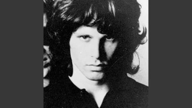 "In an interview with Village Voice rock journalist Richard Goldstein for PBS's ""Critique,"" which aired May 23, 1969, Doors frontman Jim Morrison describes the influence of live performance on song structure."