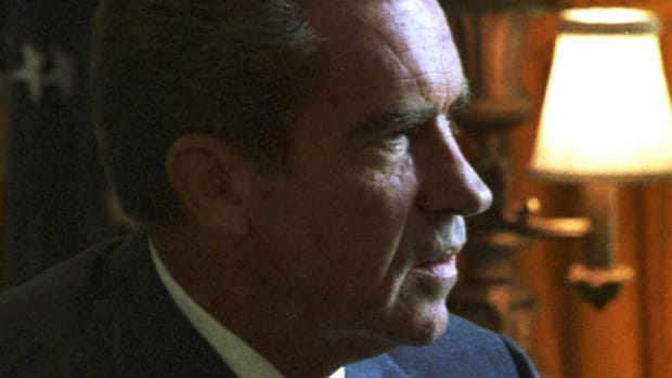 Richard Nixon's personality and character issues may have led to his involvement in the Watergate scandal.