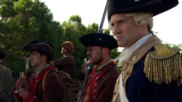 The American Revolution influenced political ideals and revolutions across the globe.