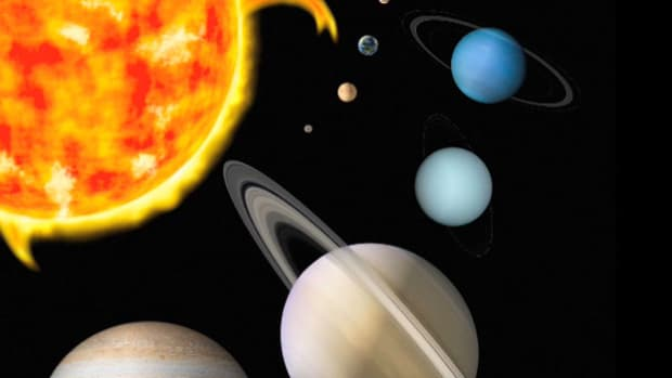 "On August 24, 2006, the International Astronomical Union voted to reclassify Pluto as a ""dwarf planet,"" shrinking the solar system from nine planets to eight and setting off a controversy within the scientific community. In a broadcast following the announcement, James Zimbelman from the Smithsonian Institution shares his opinion about the ""oddball"" of outer space."