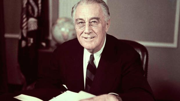 Franklin D. Roosevelt pushed the Tennessee Valley Act as part of his New Deal agenda. See how this legislation was designed to help struggling Tennessee farmers.