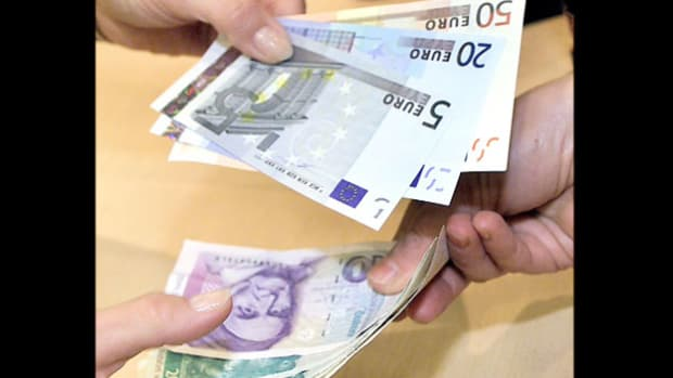 A recording of a hotline caller is representative of the confusion some citizens are feeling as 12 European nations prepare to switch their individual currencies for euro notes and coins starting at midnight on January 1, 2002.