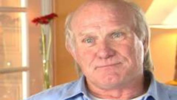 In this States video clip  Terry Bradshaw on Louisana: Terry Bradshaw tells us some of his memories of Louisiana. Terry Bradshaw is a former NFL Quarterback and Fox NFL Sunday Analyst. This video clip is courtesy of The History Channel.