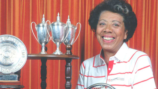 Althea Gibson was a trailblazer in the enormously segregated sport of tennis. Find out more about her achievements and influence in this video.