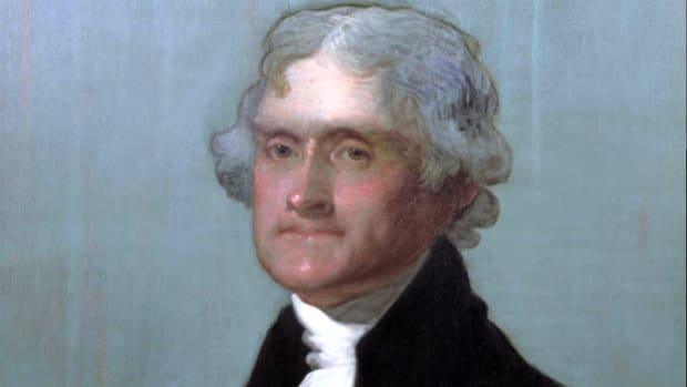 The BackStory team has created   two special podcasts for History Classroom about President Thomas Jefferson and his resonance in our world today.