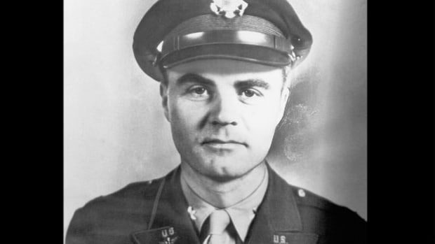 On July 3, 1987, 42 years after dropping the atomic bomb on Hiroshima, Enola Gay pilot Paul Tibbets recalls his mindset during the fateful mission on August 6, 1945.