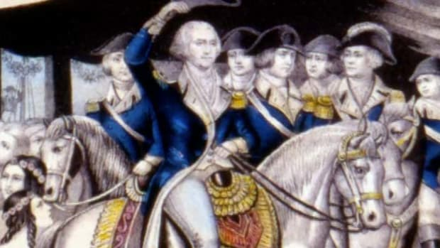George Washington established many presidential precedents still in use today.