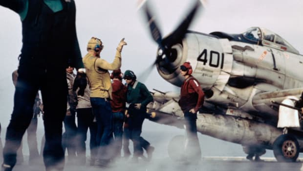 Learn about the international incident that escalated American involvement in the Vietnam War.