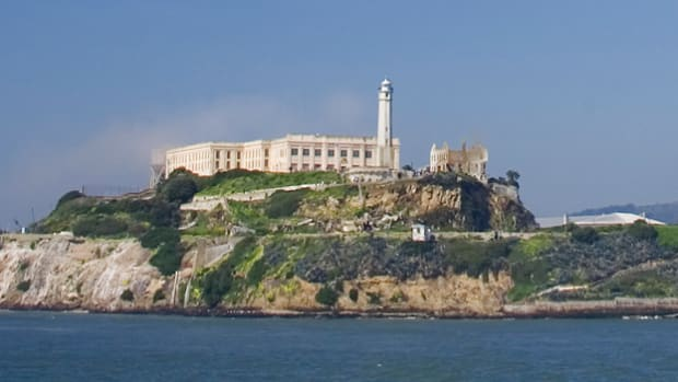 Reports of the supernatural at Alcatraz Island date back to the 1400s. After it became a federal penitentiary in 1934, claims of hauntings and other phenomena only increased, and continue to this day.