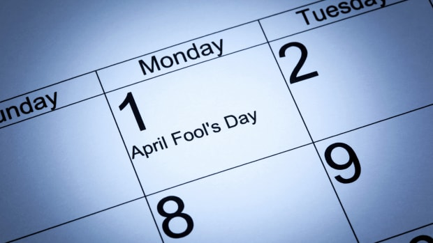 April 1st, also known as April Fools Day is explained by Russell Mitchell in this video clip from This Day In History along with other events occurring on this day.  This includes the launching of the first successful weather satellite, TIROS-1. The Canadian province of Nunavut, which included the homeland of Inuit's/Eskimos Baffin Island, was declared independent on April 1st. Also, the US House of Representatives met for the first time in New York.