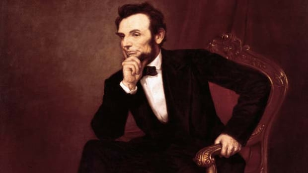 was lincoln a good president essay