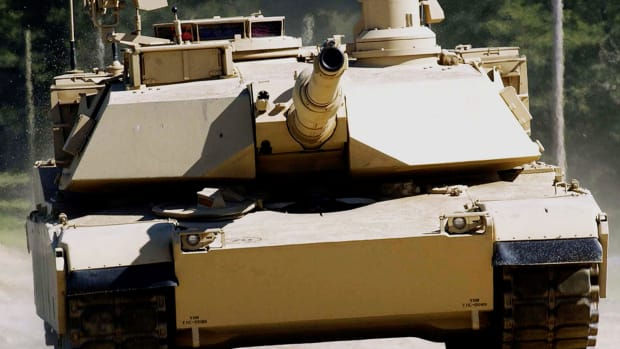 Check out six fun facts about the history of tanks.