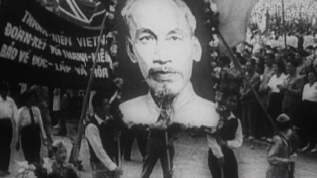 Learn about the many names and identities of the man who would become the face of the Vietnamese nationalist movement.