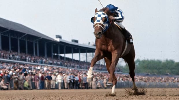 Get the quick facts about Kentucky's legendary horse race.