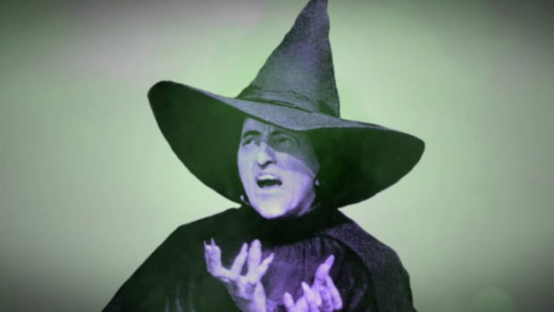 Get the real story behind witches, their hats and why they are said to ride on brooms.