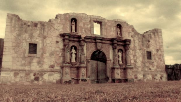 It has become the site and symbol of the battle for Texan independence, but there is much more to the story. Find out why Americans will always remember the Alamo.