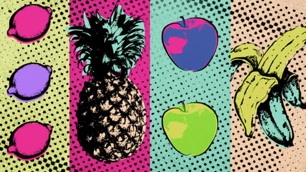 How much do you know about your favorite fruit? Make your guesses and bite into a juicy history as old as humankind as we explore the history of America's most popular fruits.