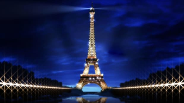 Originally intended as a temporary installation, the Eiffel Tower has become one of the most enduring symbols of France and the industrial age.