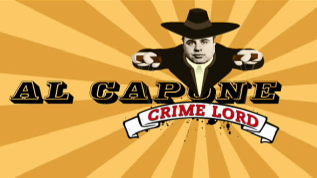 There's more than meets the eye to Al Capone, the Prohibition-era leader of organized crime in Chicago.