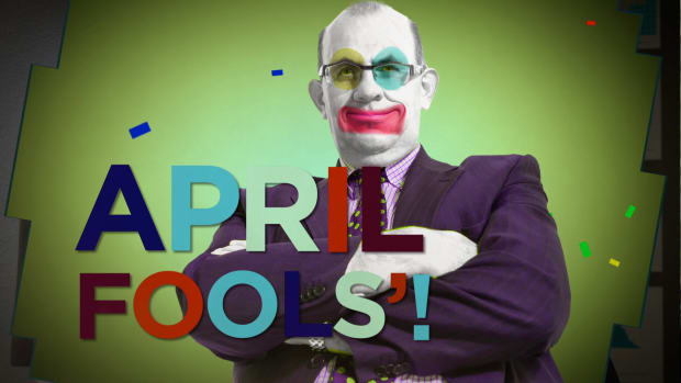 How did practical jokes become associated with April 1? Ask History has the answers.