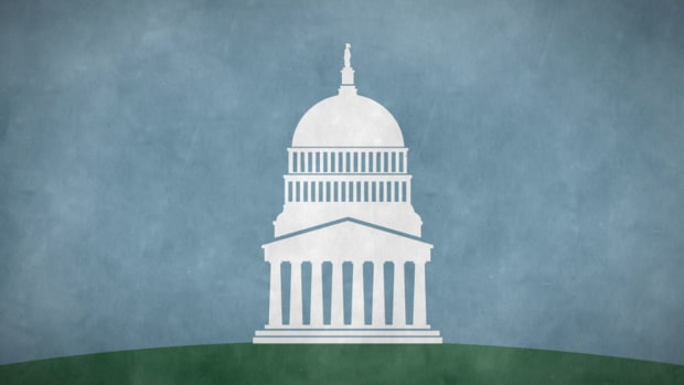 How did the legislative branch of the U.S. government come to be? How does Congress work? And how does a bill get passed?