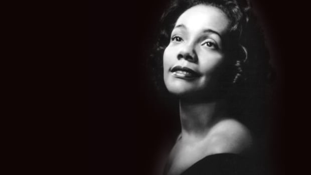 After her husband became pastor, Coretta Scott King joined the choir at the Dexter Avenue King Memorial Baptist Church. Hear two of her friends and members of the congregation remember Mrs. King's legacy and her voice.
