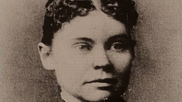 In August 1892, Andrew and Abby Borden were found murdered in their Massachusetts home. Andrew's daughter Lizzie would be tried for their murders and was acquitted of all charges.