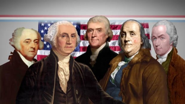 Our Founding Fathers were responsible for a lot more than the Declaration of Independence. Find out more about their legacy of innovation.