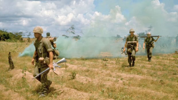From his station in Saigon, Vietnam, on October 25, 1973, Col. Gerald M. Steinberg reflects on the difficulties encountered as the U.S. Army Corps of Engineers prepared to transfer jurisdiction to ARVN, Army of the Republic of Vietnam, following the Vietnam War ceasefire signed on January 27.