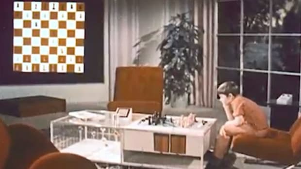 "In 1967, Philco-Ford produced a short film exploring what the ""Home of the Future"" might look like. We re-examine this film to see what they got right about the future - and what was wrong with the past."