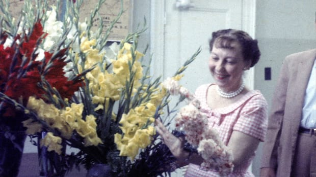 Find out about the life and influence of Mamie Eisenhower, a First Lady known for her incredible hospitality, in this video.