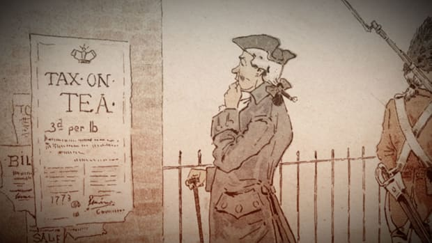 American Revolution: Causes and Timeline | HISTORY com - HISTORY