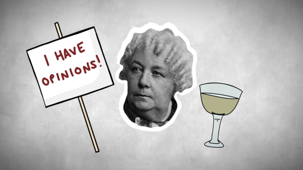 Learn about the movement for women's equality that precipitated the Seneca Falls Convention in 1848, and what its attendees - including Elizabeth Cady Stanton and Lucretia Mott - hoped to achieve.