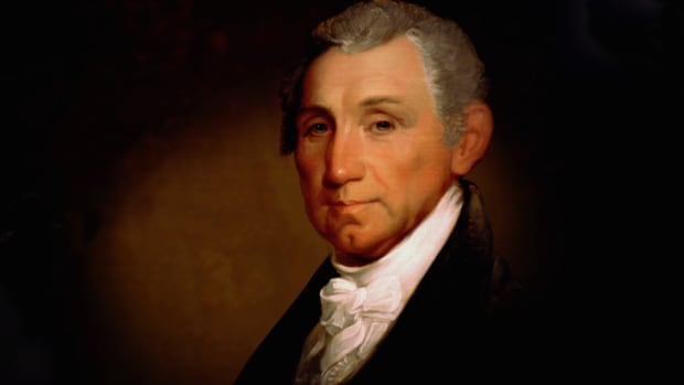 On April 28, 2016, it was announced that the well-preserved foundations of James Monroe's home had been unearthed in Charlottesville, Virginia, surprising historians who'd been touring a different residence for centuries.