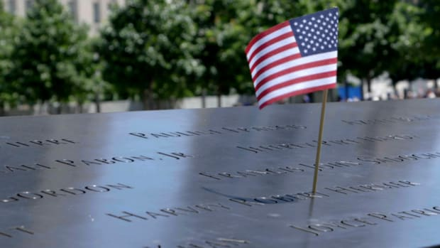 How has the United States changed in the fifteen years since September 11, 2001? How will it continue to grow?