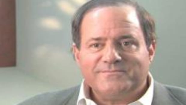 In this States video clip  Chris Berman on Connecticut: Chris Berman tells us why the Red Sox and Yankees battle lies square in the middle of Connecticut. Chris Berman is an ESPN Sports Analyst. This video clip is courtesy of The History Channel.