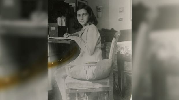 Though German Jewish teenager Anne Frank did not survive the Holocaust, the memoirs from her two years in hiding live on forever.