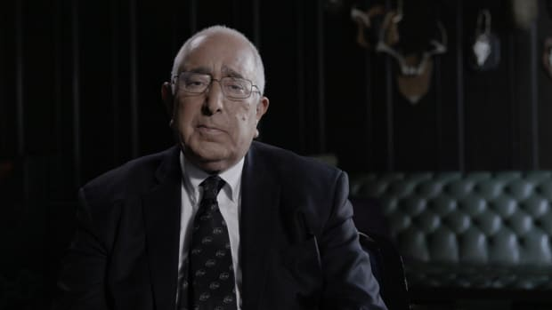 Ben Stein explains the history and current state of the president's group of closest advisors, the Cabinet.