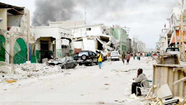 As Haiti copes with the aftermath of a 7.0-magnitude earthquake that struck its capital of Port-au-Prince on January 12, 2010, a report from the U.S. Geological Survey on January 15 details the scope of the devastation.