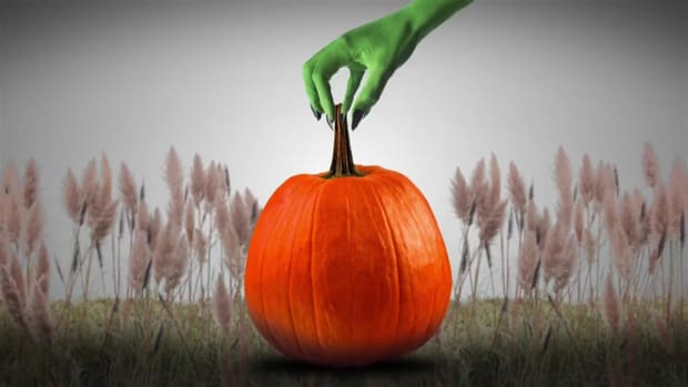 It's one of America's favorite holidays, but what's the real story behind the tricks and treats of Halloween?