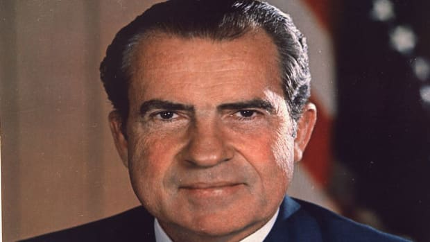 On January 23, 1973, President Richard Nixon announces that Henry Kissinger and North Vietnam's chief negotiator, Le Duc Tho, signed an agreement to end U.S. military involvement in Vietnam. The official cease-fire, along with the release of all American prisoners of war, is to go into effect on January 28, though troops would remain in Vietnam until the fall of Saigon in 1975.