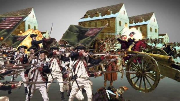 Did you know that Paul Revere didn't ride alone, and there were women on the Revolutionary War battlefields? Find out more about the war's lesser-known patriots.