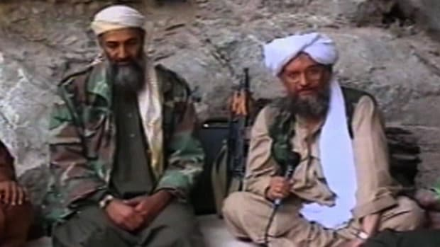 The roots of modern day Al Qaeda can be traced back to the Muslim Brotherhood organization that began in Egypt. Find out how Osama Bin Laden made connections to the different leaders who helped him eventually plan and carry out the events of September 11th.