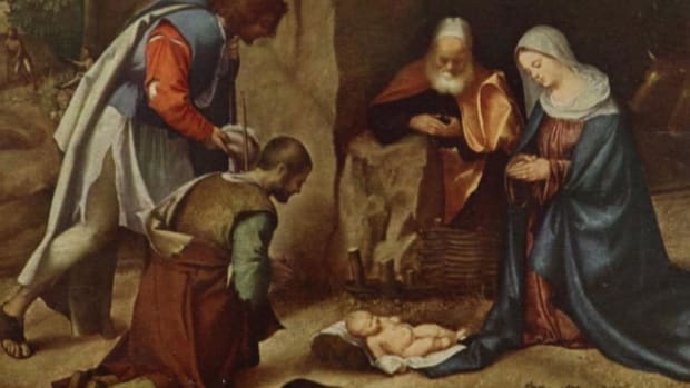 Find out why Christmas is celebrated on December 25.