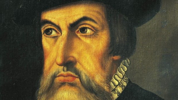After establishing a colony in Mexico, Spanish nobleman Hernán Cortés rallied native allies and conquered the Aztec Empire. Learn more about what led him to destroy one of the greatest civilizations in human history in this video.