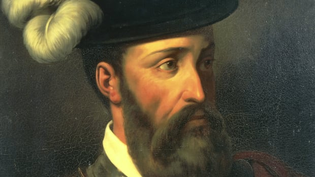 Spanish conquistador and eventual Governor of Peru Francisco Pizarro acquired wealth through kidnapping, ransom, and murder. Find out more about his violent rise to power in this video.